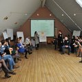Creative session of Young Experts' Council of Zarubezhneft Group of Companies