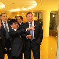Visit of the Secretary General of Central Committee of Communistic Party of Vietnam Mr. Nguyễn Phú Trọng to Zarubezhneft